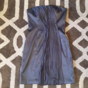 Max and Cleo Ruched Dress Sz 4